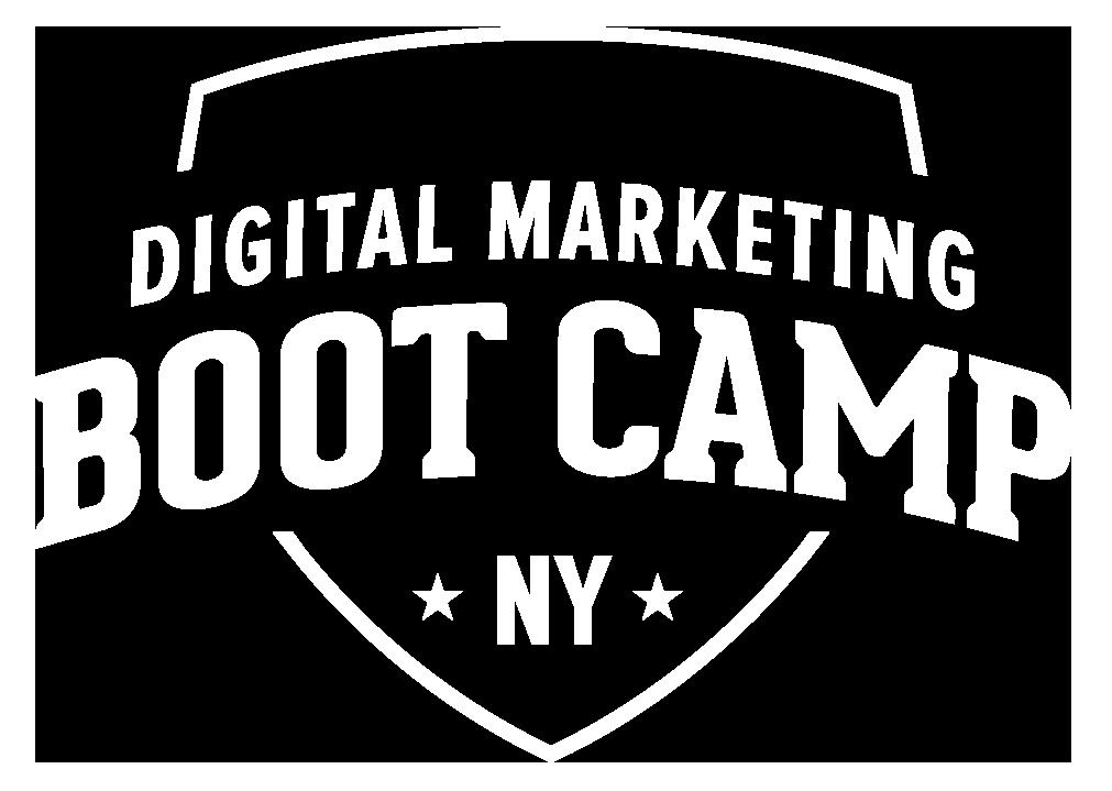 Digital Marketing Boot Camp NY logo