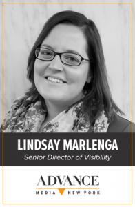 Lindsay Marlenga