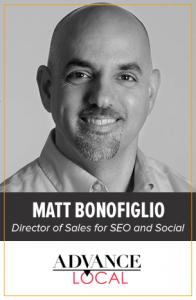 Matt Bonofiglio