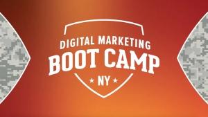 Digital Marketing Boot Camp NY