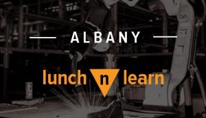 Albany Lunch n Learn