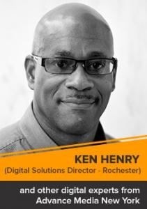 Ken Henry