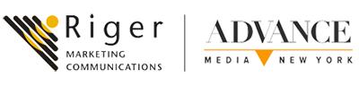Riger Marketing & Communications | Advance Media New York