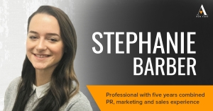 Stephanie Barber