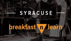 Syracuse Breakfast N Learn