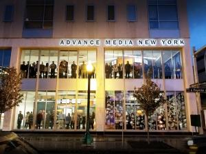 Advance Media New York