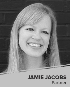 Jamie Jacobs - Riger Marketing Communications