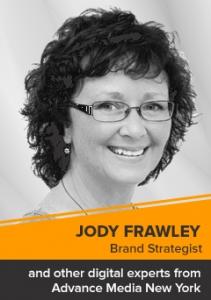 Jody Frawley