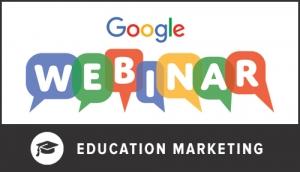 Google Education Webinar