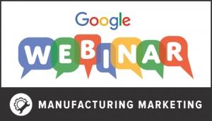 Manufacturing Marketing
