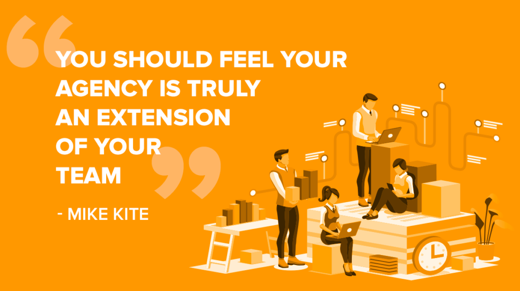 How to know you have the right marketing agency | Advance Media New York