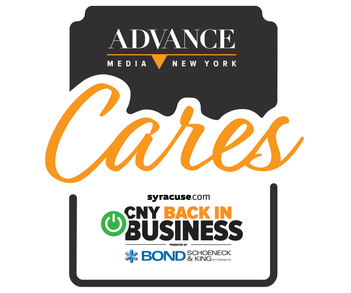 Advance Media New York Cares