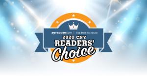 CNY Readers Choice Awards