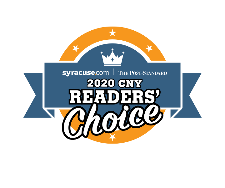 CNY Readers Choice