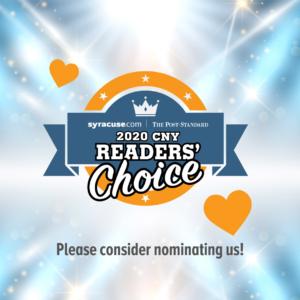 CNY Readers' Choice Instagram