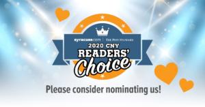 CNY Readers's Choice FB