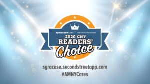 Readers' Choice Nominate Video