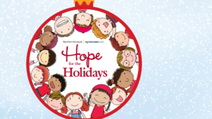Hope for the Holidays Old Newsboys