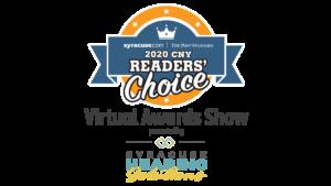 Readers Choice Virtual Awards