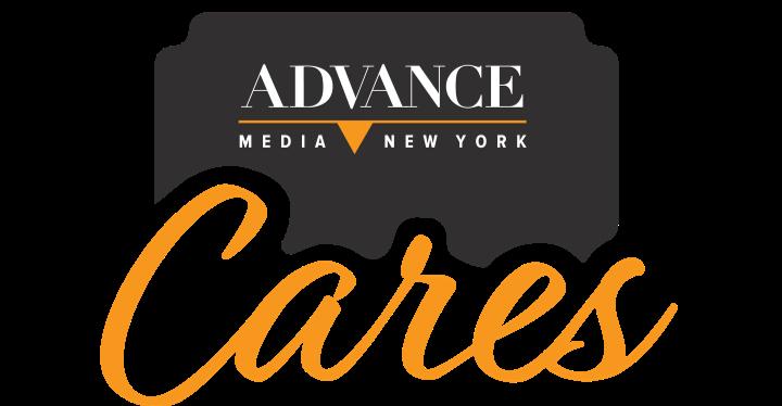 Advance Media New York Cares