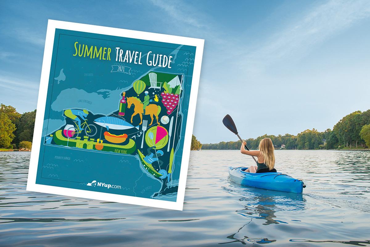NYup.com Summer Travel Guide
